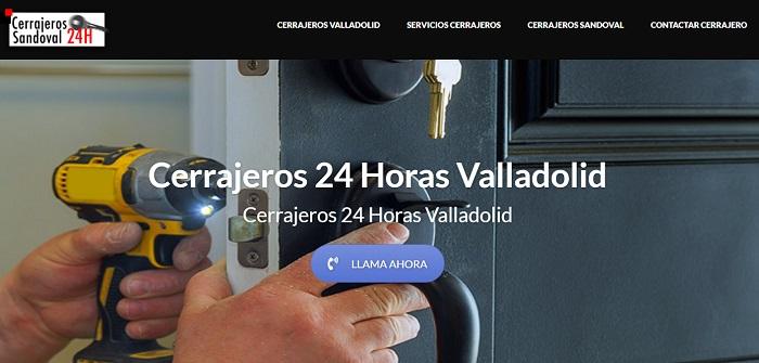 cerrajeros Valladolid cerrajeros Sandoval